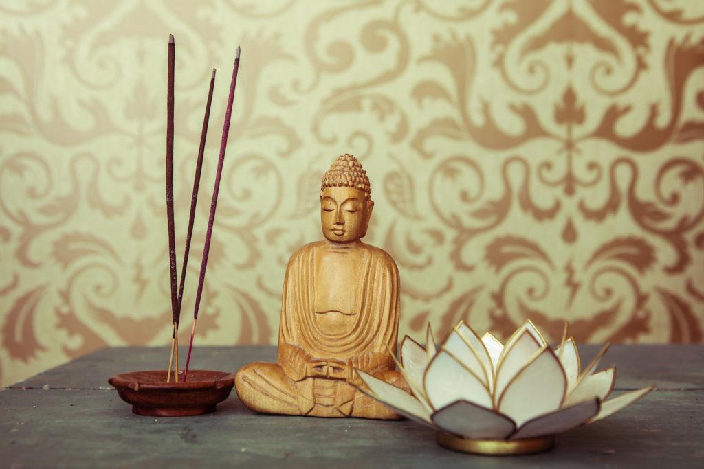 Sonala Mantrasingen Buddha